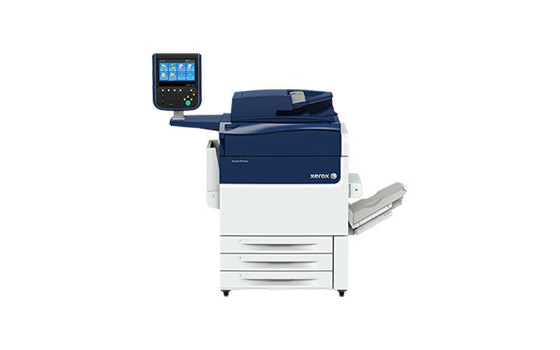 Prensa Xerox Versant 80