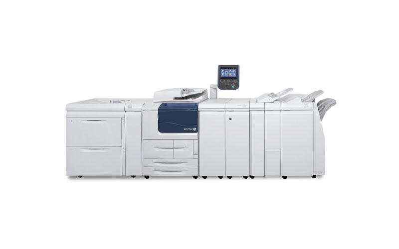 Copiadora – Impresora D136