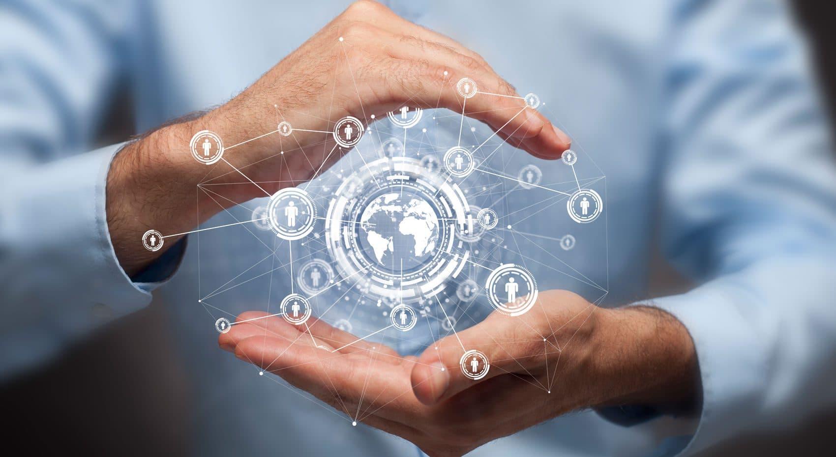 Facilitamos tu acceso al nuevo entorno digital