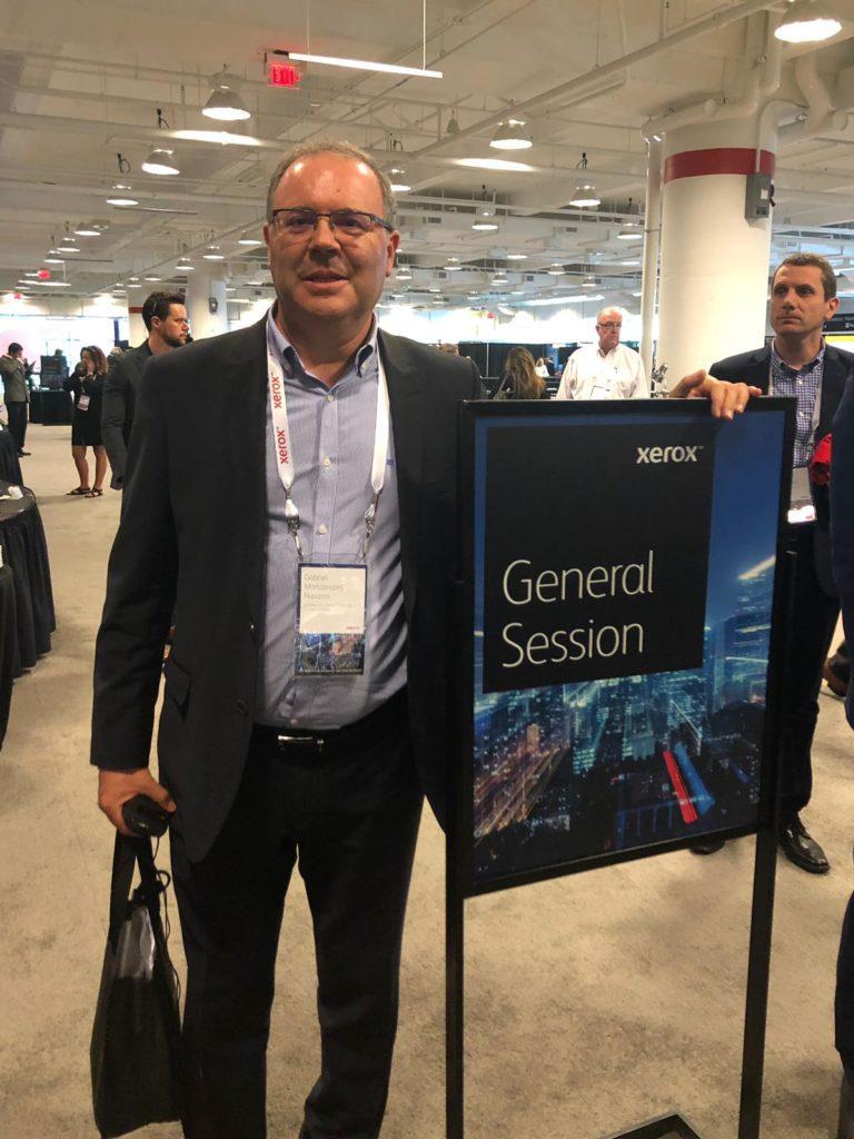 Atlanta General Session