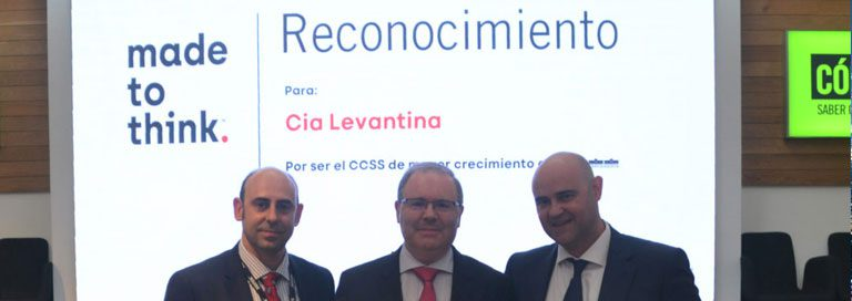 Concesionario con mayor crecimiento en España en 2018