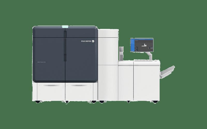 Prensa de producción Iridesse™ de Xerox®