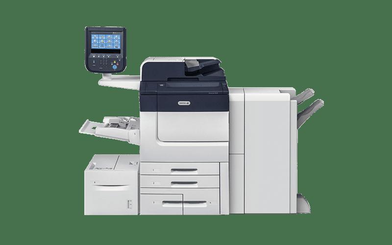 Impresora Xerox® PrimeLink® C9065/C9070