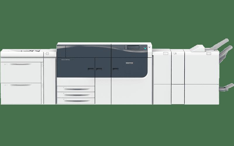 Prensa Xerox® Versant® 4100